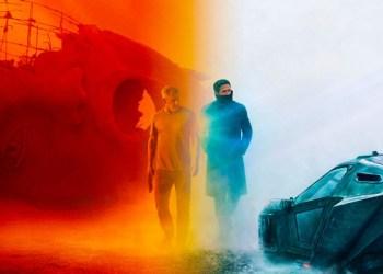First International TV Spot For Blade Runner 2049 Reveals More