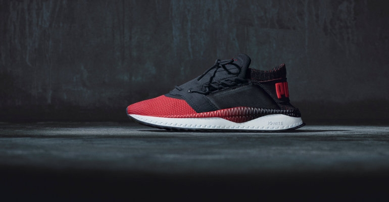 4763a8ed4ad Puma Drops Two New Ranges and Competition to See The Weeknd