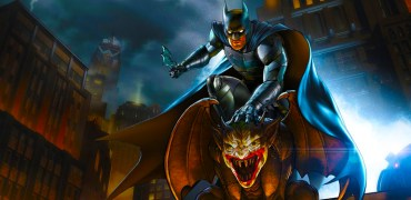Batman: The Enemy Within Episode 1 Review - Riddle Me This, Riddle Me That