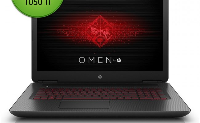 HP Omen 15 Laptop Review