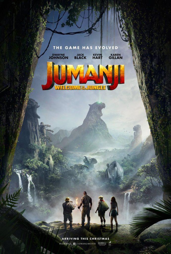 Jumanji-Welcome-to-the-Jungle-2017-movie-poster
