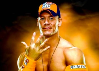 Warner Is Looking At John Cena For Shazam Role