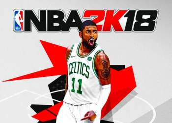 NBA 2K18 Review - Nothing But Net
