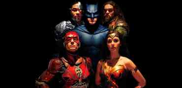 2 hours and 50-minute runtime for Justice League