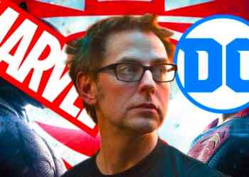 James Gunn Is Fed Up With Fans Fighting Over Batman V Superman