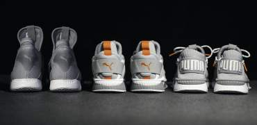 Puma Drops Tsukimi Pack For Japanese Autumn Moon Festival