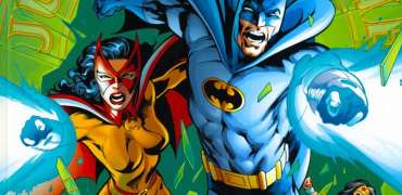 DC COMICS GRAPHIC NOVEL COLLECTION #21-27 REVIEW