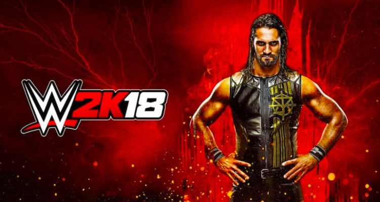 WWE 2K18 Review - Feel The Pain