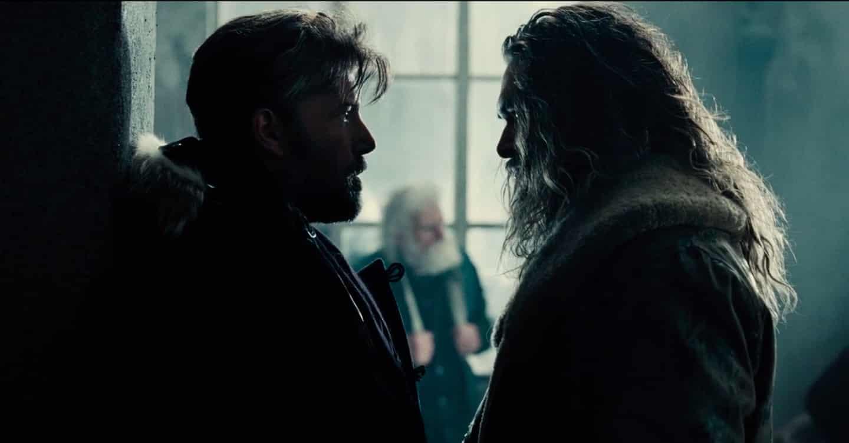 Justice League Cinematographer Also Wants Snyder's Original Cut
