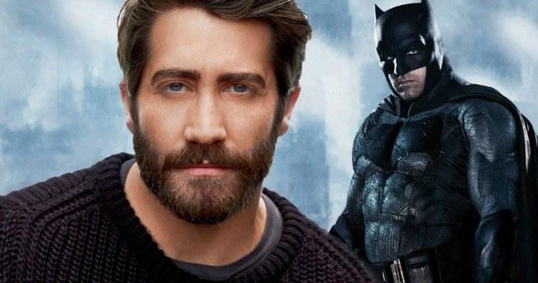 Could Christian Bale R... Jake Gyllenhaal Batman