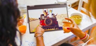 Lenovo Yoga 520 - Tech Review