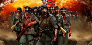 Nazis At The Centre Of The Earth Movie Review