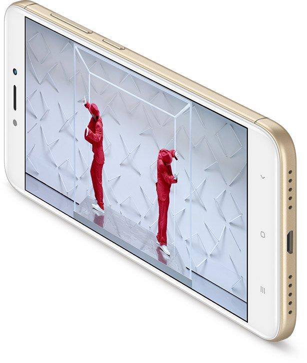 Xiaomi Redmi 4X - Phone Review