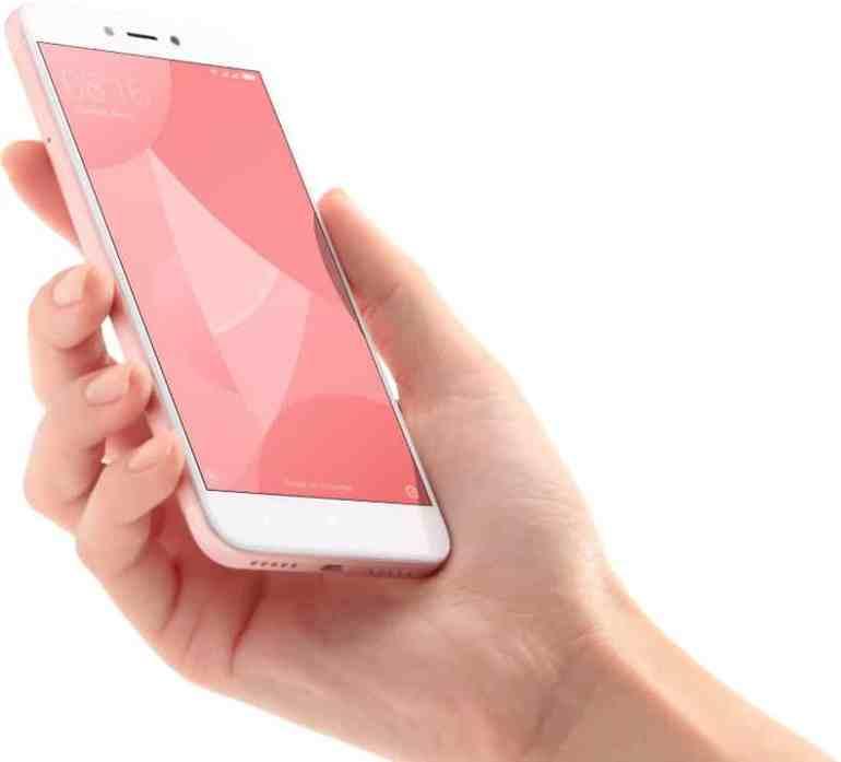 Xiaomi - Redmi 4X - Phone - Review