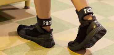 Puma And Rihanna Break The Rules With Three New Fenty Drops