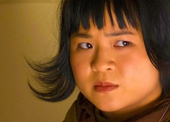 Loving Rose Tico: Why She's The Best Star Wars Character In Decades