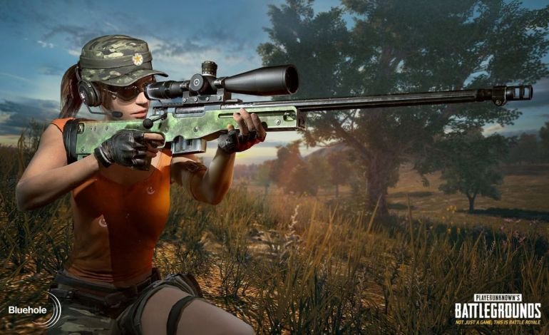 Xbox PlayerUnknown's Battlegrounds - Game Review