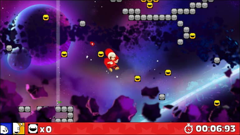 Yeah Jam Fury: U, Me, Everybody! Review – Heavy-Handed, Yet Whimsical At Times