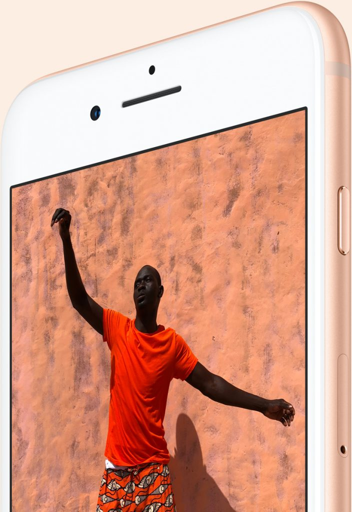 iPhone 8 Plus Phone Review