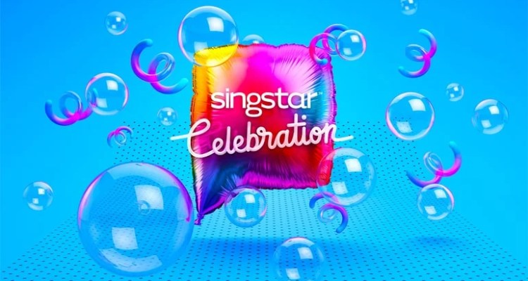 SingStar Celebration - It's All About Having Fun