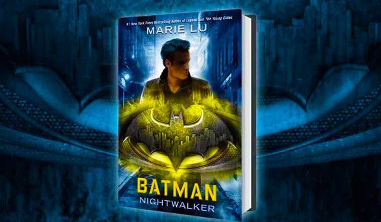 Batman: Nightwalker Review – Bat-Wayne Begins
