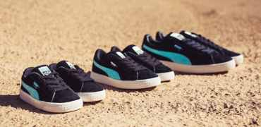 Puma And Diamond Supply Co. Collaborate For New Skate Collection