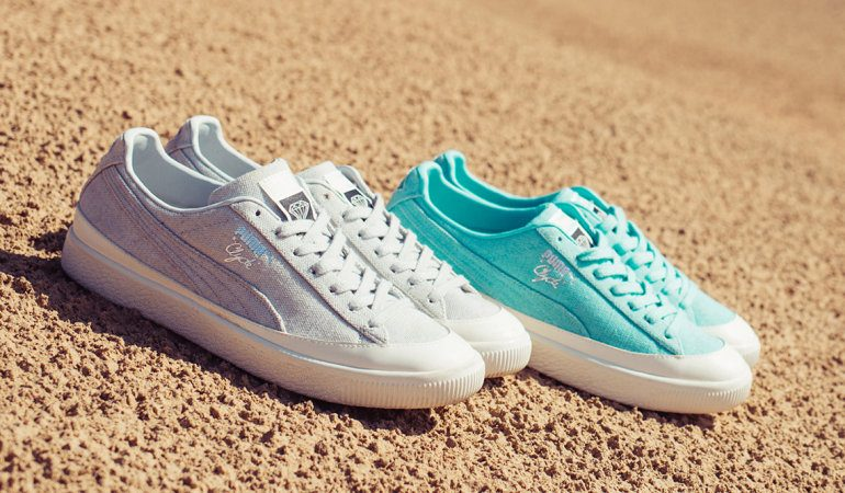 47acdbea6d1 Puma And Diamond Supply Co. Collaborate For New Skate Collection