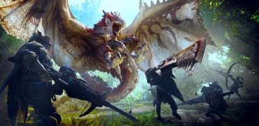 Things You Should Know About Monster Hunter World