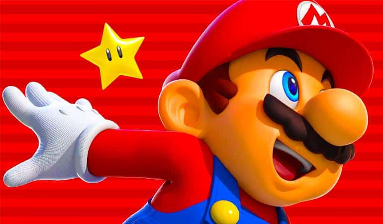 The Truth About Nintendo's Super Mario Bros