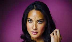 Olivia Munn - Celebrities are Gamers