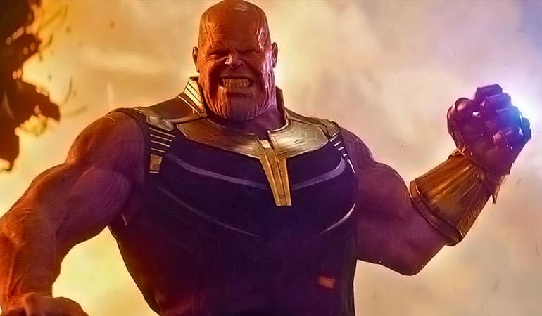 Tallest Super Marvel Heroes