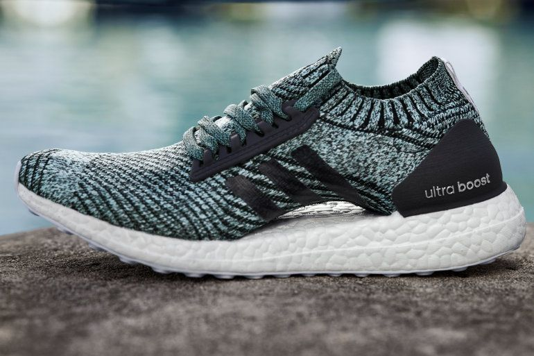 adidas Performance Drops Limited Edition UltraBoost Parley