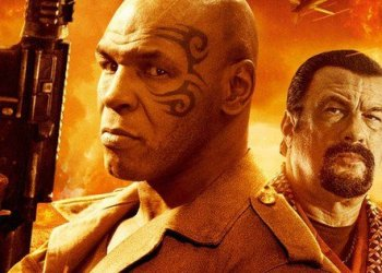 China Salesman Trailer Mike Tyson Steven Seagal