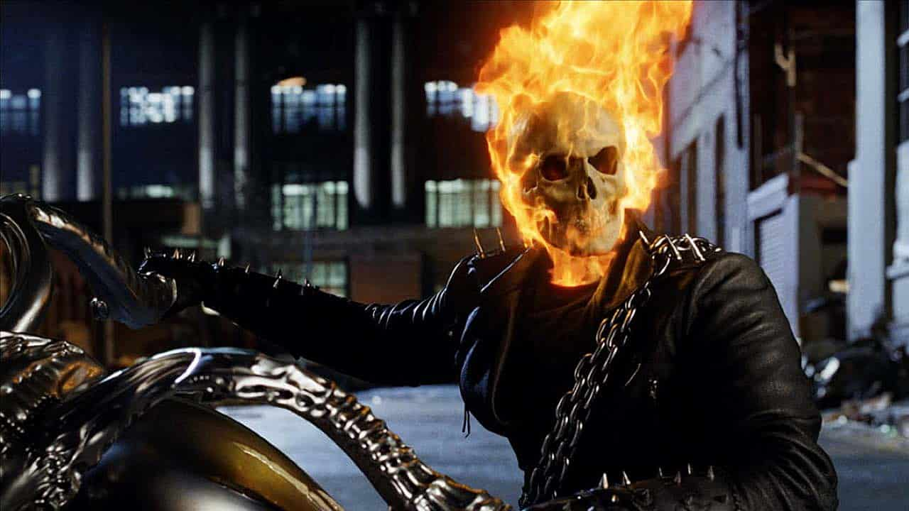 Were Nicolas Cage's Ghost Rider Movies Really That Bad?