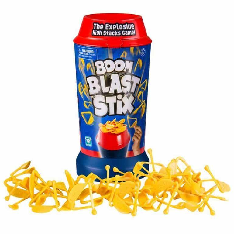 Boom Blast Sticks