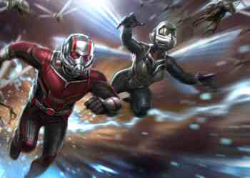 Ant-Man And The Wasp Review