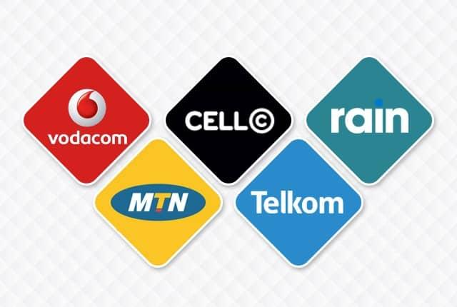 Rain Mobile Network