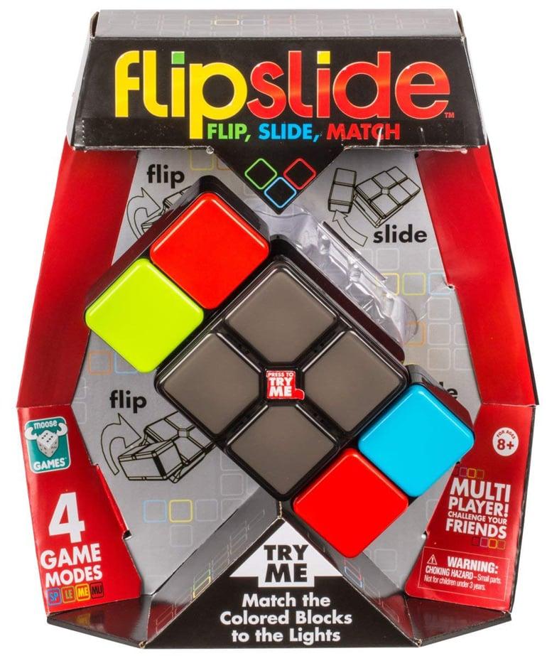 Flipslide Review - High Speed Matching Fun