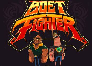 Boet Fighter