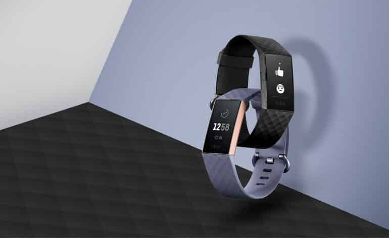 Fitbit Charge 3 To Arrive In South Africa This October