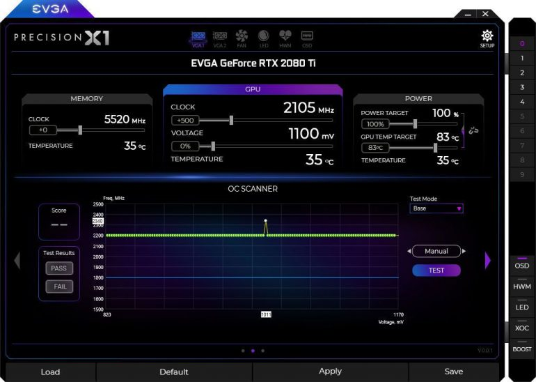 NVIDIA GeForce RTX 2080 vs GTX 1080: Official Benchmarks Compared