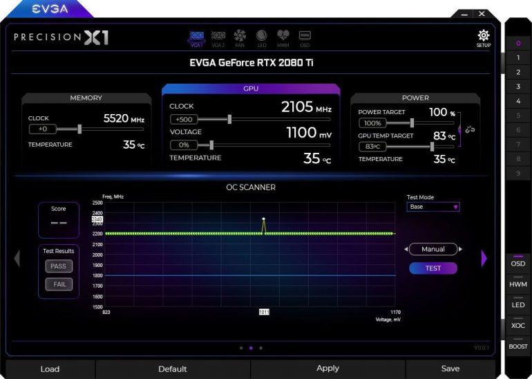 NVIDIA GeForce RTX 2080 vs GTX 1080: Official Benchmarks