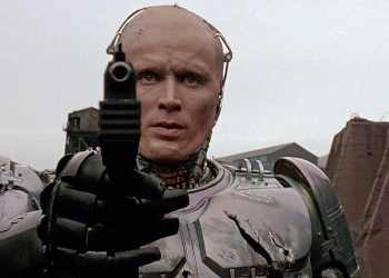 Neill Blomkamp's Sequel Might Star Peter Weller As RoboCop