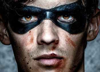 """""""F**k Batman!"""" – Why Robin's F-Bomb Doesn't Work (And Does)"""