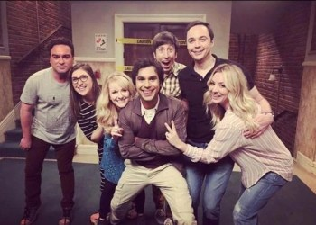 The Big Bang Theory To End After 12th Season