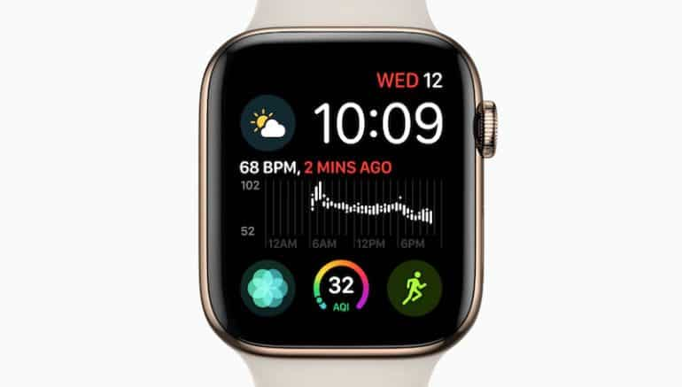 Apple Watch Series 4 Has Pre-Order Date At iStore South Africa