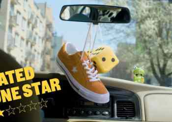 Converse Drops The New One Star In Vintage Suede