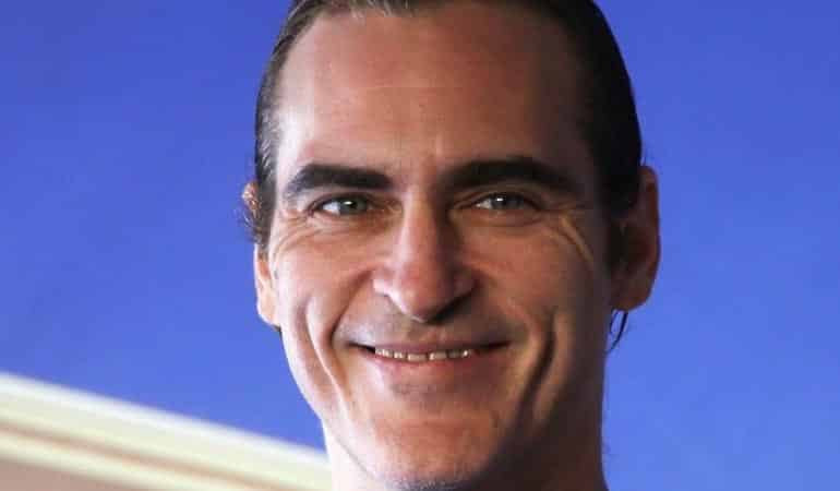 Joaquin Phoenix Has Begun Transforming Into Joker