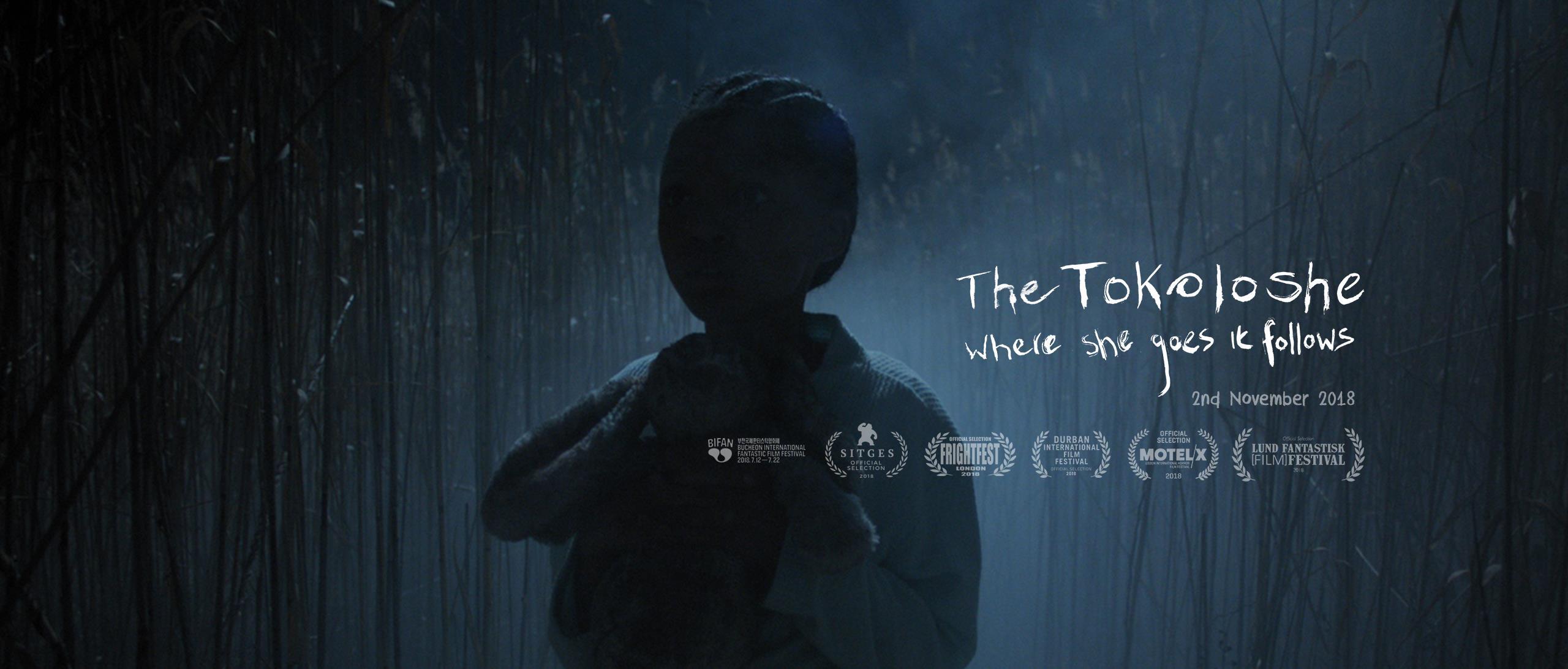 THE TOKOLOSHE film