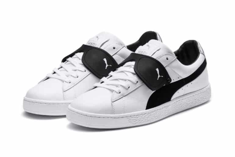 da854dd1e6 PUMA And Karl Lagerfeld Announce Collaboration With Debut Collection